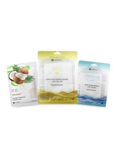 JKOSMEC Jkosmec Coconutsolution Snailsolution Hyaluron Avantaj Paketi Renksiz